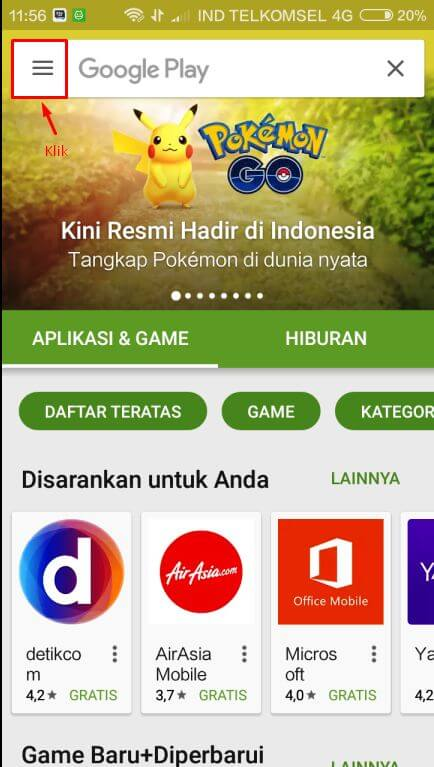 Tutorial-Memasukan-VCC-Google-Play-Store-2
