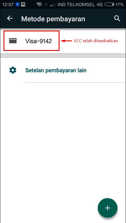 Tutorial-Memasukan-VCC-Google-Play-Store-7