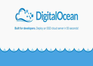 Kupon $50 Digital Ocean