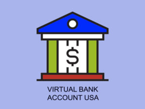 Virtual Bank Account (VBA) Paypal USA